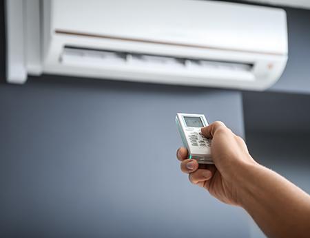 Installation de climatisation réversible à Lille
